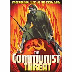 The Communist Threat DVD