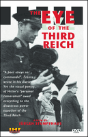 The Eye Of The Third Reich (Walter Frentz) DVD Educational Edition