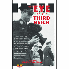 The Eye Of The Third Reich (Walter Frentz) (DVD with DSL Certificate)