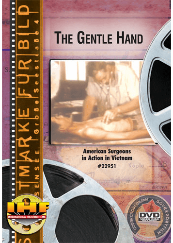 The Gentle Hand DVD