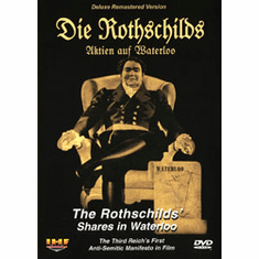 The Rothschilds' Shares in Waterloo (Die Rothschilds Aktien auf Waterloo)