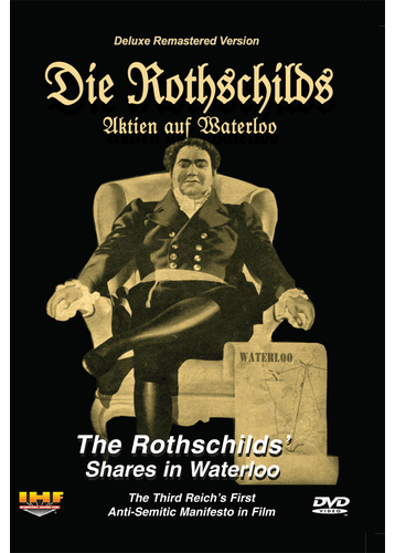 The Rothschilds' Shares in Waterloo (Die Rothschilds Aktien auf Waterloo) (DVD with PPR Certificate)