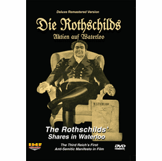 The Rothschilds' Shares in Waterloo (Die Rothschilds Aktien auf Waterloo) DVD Educational Edition