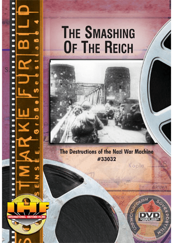 The Smashing Of The Reich DVD