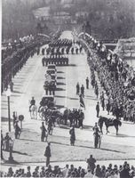 * The State Funeral Of John F. Kennedy, Man Of The Sea