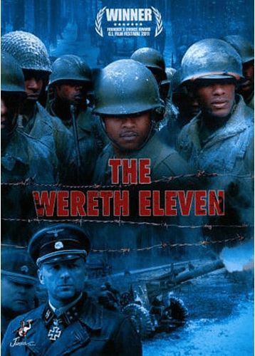 The Wereth Eleven DVD