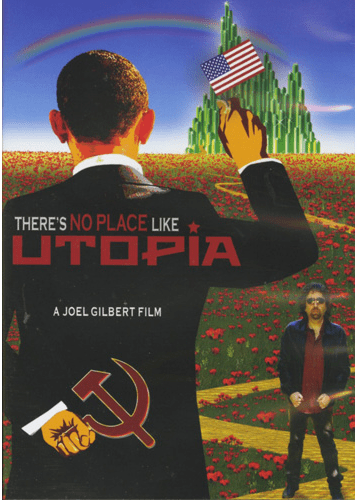 There's No Place Like Utopia DVD