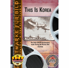This Is Korea DVD