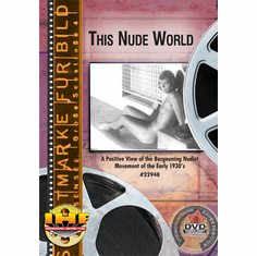 This Nude World DVD