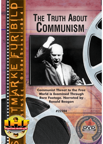 Truth About Communism DVD