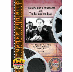 Two Men & A Wardrobe DVD