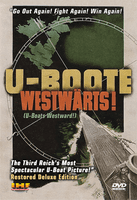U-Boote Westwärts! (U-Boats Westward!) DVD Educational Edition
