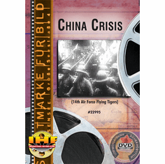China Crisis (14th AIr Force Flying Tigers) DVD