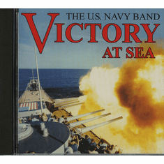 Victory At Sea CD