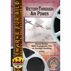 Victory Through Air Power (DVD)
