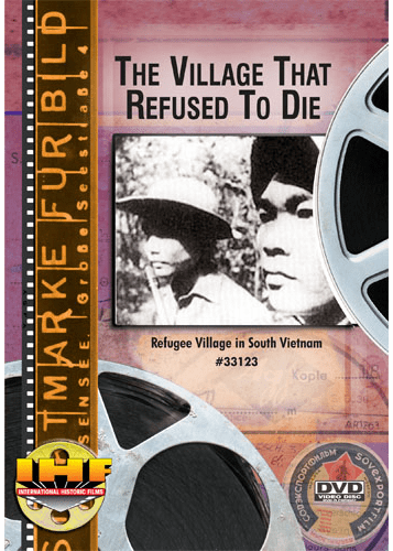 Village That Refused To Die DVD