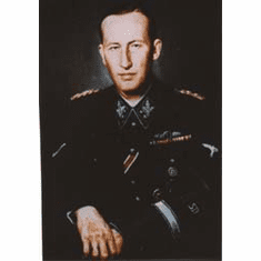 * Was Gen. Reinhard Heydrich Murdered in Prague's Bulovka