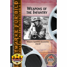 Weapons Of The Infantry DVD