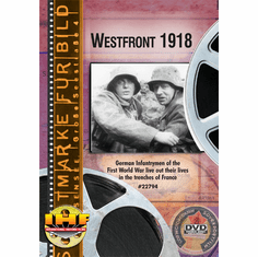 Westfront 1918 DVD