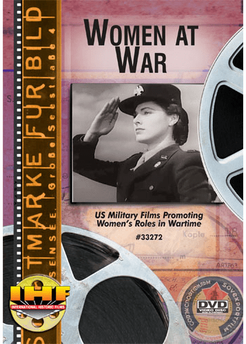 Women At War DVD