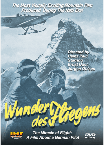 Wunder Des Fliegens (Miracle of Flight) DVD