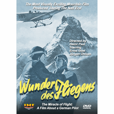 Wunder Des Fliegens (Miracle of Flight)  (DVD with DSL Certificate)
