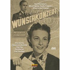 Wunschkonzert (Request Concert) DVD Educational Edition