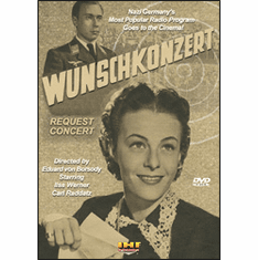 Wunschkonzert/Request Concert  DVD Review by Blaine Taylor