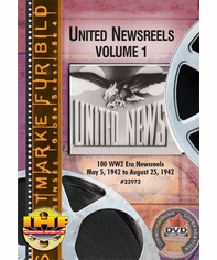 WW2 Allied Side DVDs
