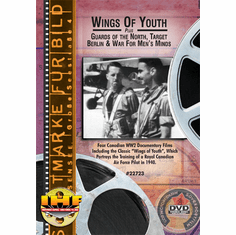 Wings Of Youth, Canada Carries On DVD