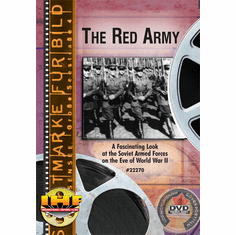 The Red Army DVD
