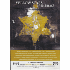 Yellow Stars of Tolerance DVD