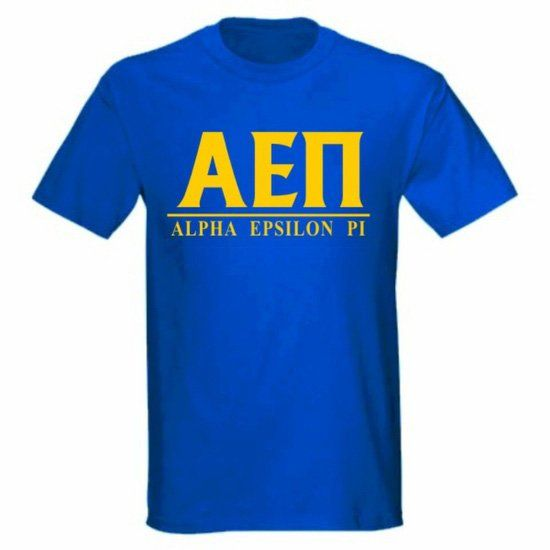 2cf37366 Shop by Fraternity for Frat Clothes & Apparel