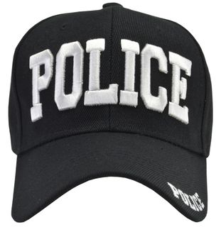 Police Hat - Click to enlarge