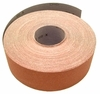 "3"" by 50 Yds. Cloth Drum Sander Roll, 100 Grit."