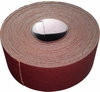 3 Inch 100 Foot Cloth Drum Sander Rolls (Hook & Loop Backing)