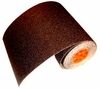 "8"" and 12"" Wide 50 Yard Floor Sanding Paper Rolls"