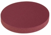 "Aluminum Oxide PSA Cloth Abrasive Discs, 1"" Diameter, 60 Grit, Pack of 100."