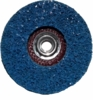 "Rapid Strip Wheel, 4-1/2"" Diameter, 5/8""-11 Arbor"