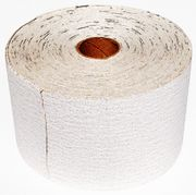 "Platinum Self-Adhesive (PSA) Long Board Roll (2 3/4"" x 25 Yds), P220C Grit."