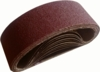"ValueBelts Aluminum Oxide Sanding Belts, 3"" by 18"", 60 Grit (Coarse), Pack of 10."