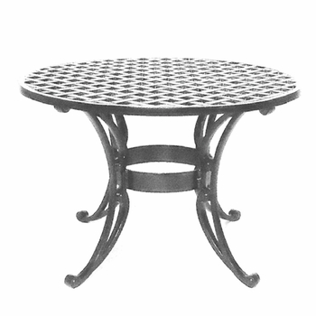 "22"" Round Cocktail Table"