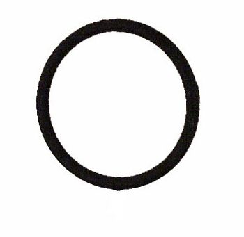 "3"" Curtain Ring - Plain"