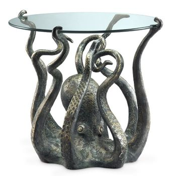 Charmant Accent Tables