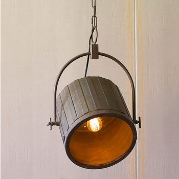 Adjustable Pendant Light