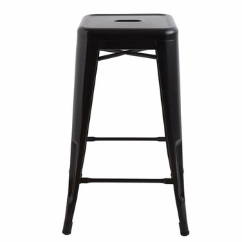 Blakely Metal Stools (Set-2)