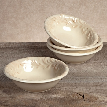 Acanthus Bowl (Set-4)