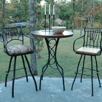 Branches Bar Stool