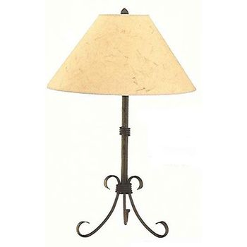 Breckenridge Table Lamp