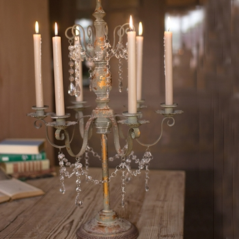 7d76b1d2757 Wrought Iron Candle Holders and Lanterns by Iron Accents